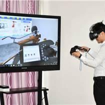 供應工業機器人VR教學仿真軟件