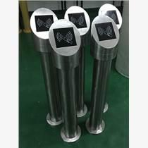 廠家直供不銹鋼刷卡立柱門禁柱子