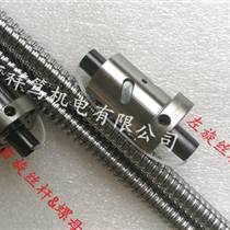SFI新款滚珠丝杆 SFNI1605-4型TBI滚珠