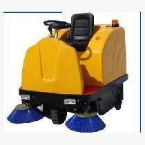 駕駛式電動清掃車掃路車掃地機掃地車