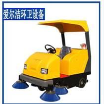 駕駛式電動清掃車掃地機掃地車戶外廠房掃路車