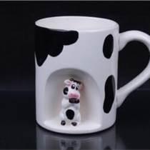 陶瓷马克杯-特美刻保温杯-北京杯子定做-高档礼品杯-
