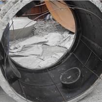 水泥檢查井模具結構標準