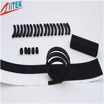 供應 TIS400硅膠墊片密封條 - 耐高低溫性能