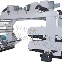 4色高速柔版印刷机 卷筒纸印刷机