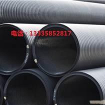 供應寧波HDPE纏繞結構壁管A型