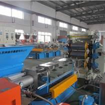 江苏南京防水卷材挤出机优惠供应