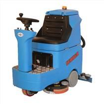 濰坊刷地機 多功能地面清洗機