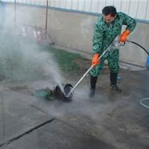 管道清洗機 高壓水噴沙清洗機 工商業高壓清洗機