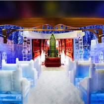 戶外實景觀賞冰雕出租冰雕展覽展示布置制作公司