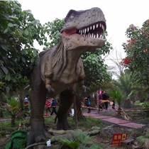湖南婁底機械恐龍模型仿真恐龍模型出租出售