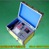 直流電阻測試儀 打印內置電源