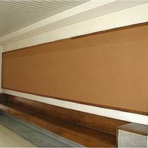 供应扎钉软木广告栏,易安装使用寿命长