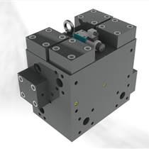 泰豐混凝土機械用高低壓切換閥組