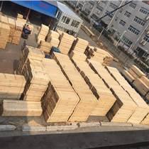 上海铁杉建筑松方料_木材加工厂