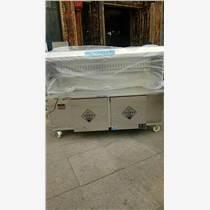 長安區移動式無煙燒烤凈化車石家莊環保燒烤車