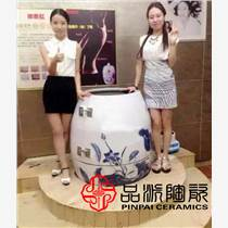 磁療汗蒸SPA活瓷能量缸養生樽