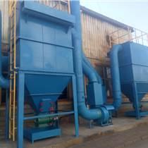 淮安肥料厂燃煤锅炉除尘设备 工业烟气净化装置
