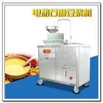 遼寧鞍山商用電動石磨磨漿機