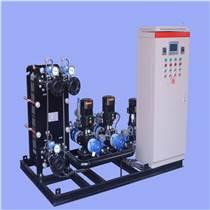 BR板式換熱器 全自動高效智能板式水水生活用水換熱機