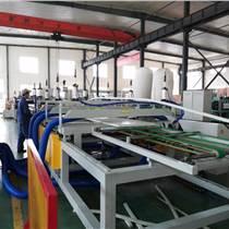 无氟二氧化碳挤塑板设备厂家直销