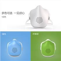 成人智能口罩 廠家供應 充電口罩