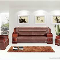 天津茶几组合办公沙发,简约时尚卡座