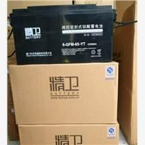 精衛蓄電池12v12ah鉛酸蓄電池參數價格