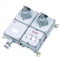XSB58系列防爆檢修電源插座箱