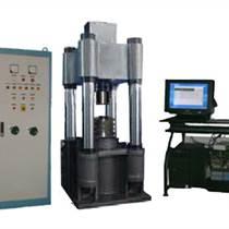 岩石三轴抗压测试设备济南旭联专业生产