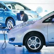 2018中国新能源汽车及电动汽车展览会