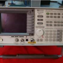 火爆回收HP8594Q收购频谱分析仪8594Q