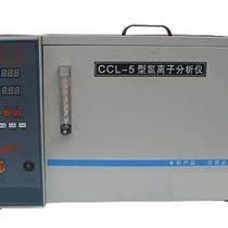 CCL-5氯离子分析仪