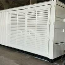 定制百叶通风集装箱 特种集装箱认准信合集装箱厂家