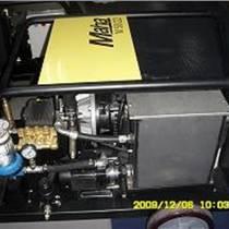供應德國進口馬哈高壓熱水清洗機