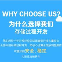 濟南直銷軟件開發公司