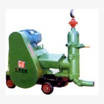 供应恒睿牌HJB-3活塞泵