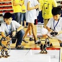2018机器人自动化展