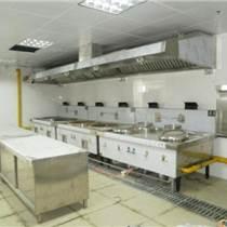 深圳廚房排煙系統改造工程 深圳廚房油煙管白鐵皮安裝