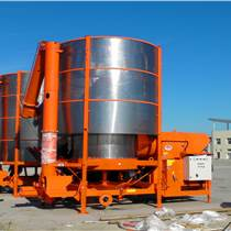供应厂家新型移动式粮食烘干机