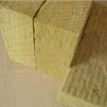 外墻巖棉板保溫材料