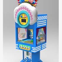 咔咔咿共享棉花糖机