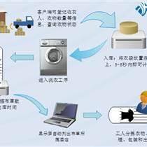 RFID布草智能管理系统
