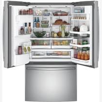 青岛进口冰箱品牌特价/GE冰箱批发优惠