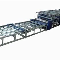养殖业保温板生产线