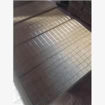 鋼網插絲巖棉板生產商