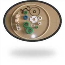 大連工程塑料件加工-塑料制品加工-塑料密封件