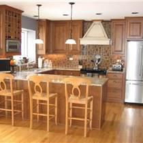 你家适合做开放式厨房吗