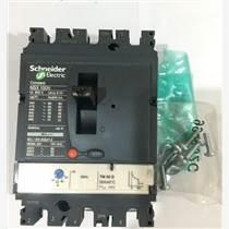 施耐德電氣Compact NSX100/160/25