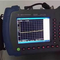 新盛儀器N9340B出售回收N9340B頻譜分析儀